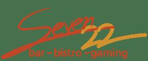 seven 22 logo